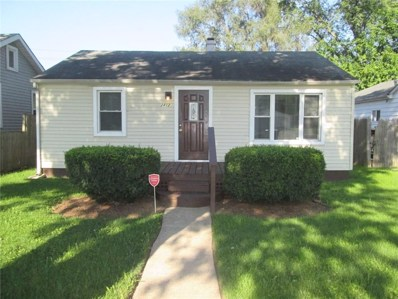 2412 Foltz Street, Indianapolis, IN 46241 - #: 21592161