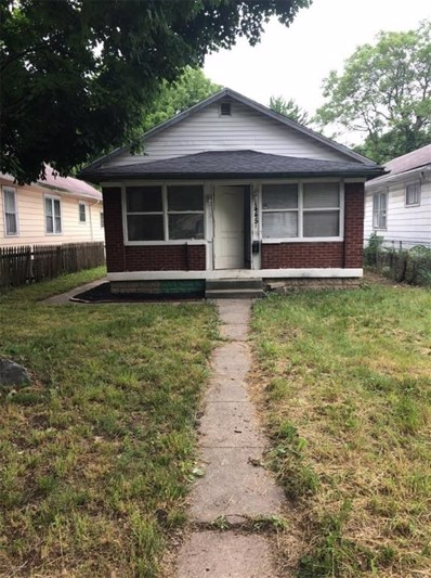 1445 W 34th Street, Indianapolis, IN 46208 - #: 21592172