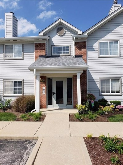 8426 Glenwillow Lane UNIT 104, Indianapolis, IN 46278 - #: 21592175