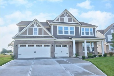 9693 Madera Court, Fishers, IN 46040 - #: 21592201