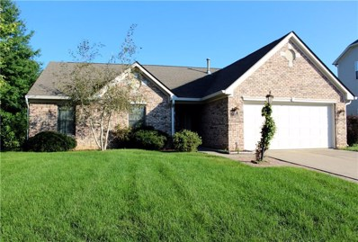 109 Oakview Drive, Mooresville, IN 46158 - MLS#: 21592215