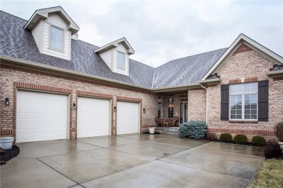 11561 Glen Ridge Circle, Fishers, IN 46037 - #: 21592254