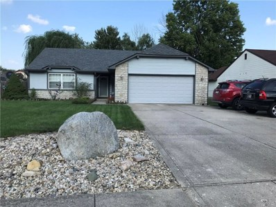 7519 Muirfield Place, Indianapolis, IN 46237 - MLS#: 21592259