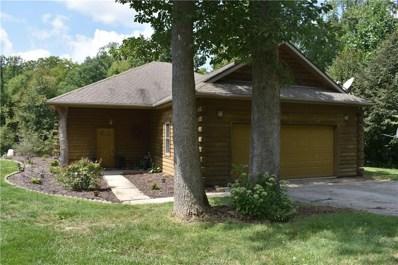 1851 N Summer Drive, Crawfordsville, IN 47933 - #: 21592291