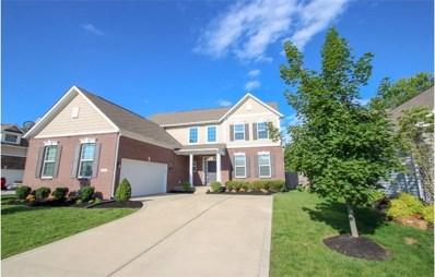 12362 Wolverton Way, Fishers, IN 46037 - MLS#: 21592312