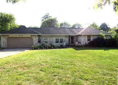 341 Leisure Lane, Greenwood, IN 46142 - #: 21592313