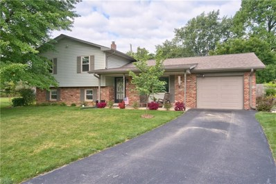 1514 Fenwick Court, Indianapolis, IN 46219 - #: 21592339