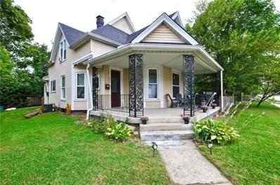 800 E Jefferson Street, Franklin, IN 46131 - MLS#: 21592341