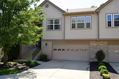 9257 Muir Lane, Fishers, IN 46037 - #: 21592363