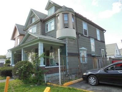 1808 E Washington Street, Indianapolis, IN 46201 - MLS#: 21592367