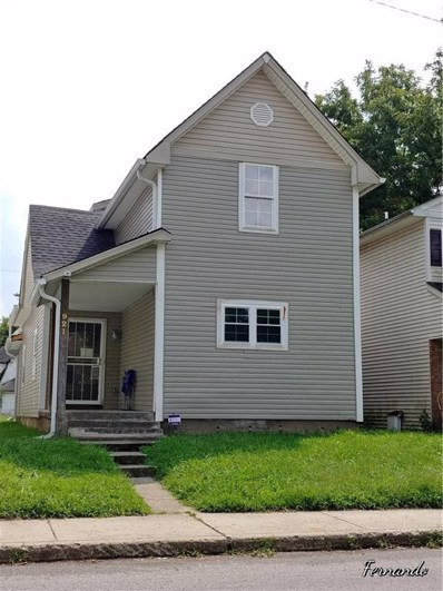 921 W 27th Street, Indianapolis, IN 46208 - #: 21592373