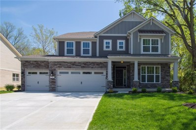 79 Southwind Lane, Greenwood, IN 46143 - #: 21592386
