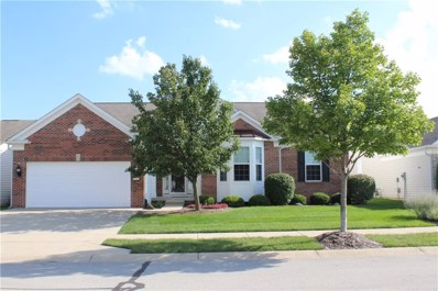 16219 Oliver Street, Fishers, IN 46037 - MLS#: 21592404