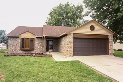 7646 Muirfield Place, Indianapolis, IN 46237 - #: 21592409