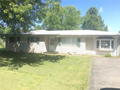 1376 W County Line Road, Indianapolis, IN 46217 - #: 21592411