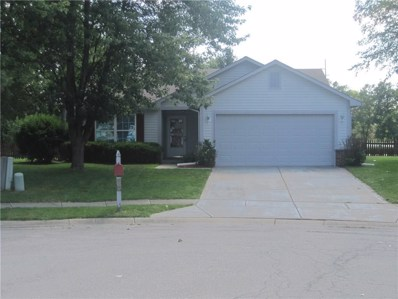 2137 Crossford Way, Indianapolis, IN 46234 - #: 21592412