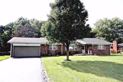 2150 S Catherwood Avenue, Indianapolis, IN 46203 - #: 21592417