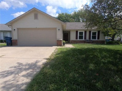 162 Tracy Ridge Boulevard, New Whiteland, IN 46184 - #: 21592418
