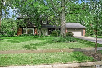 1740 Brewster Road, Indianapolis, IN 46260 - #: 21592419