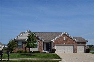 668 King Fisher Drive, Brownsburg, IN 46112 - #: 21592420