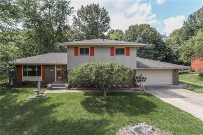 8612 Hunting Trail, Indianapolis, IN 46217 - #: 21592423
