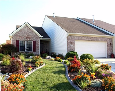 6055 Crystal View Drive, Indianapolis, IN 46237 - MLS#: 21592435