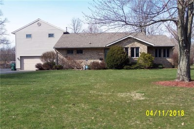 804 W Waid Avenue, Muncie, IN 47303 - #: 21592441
