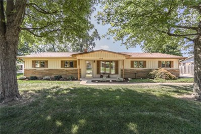 109 E Hill Valley Drive, Indianapolis, IN 46227 - #: 21592466