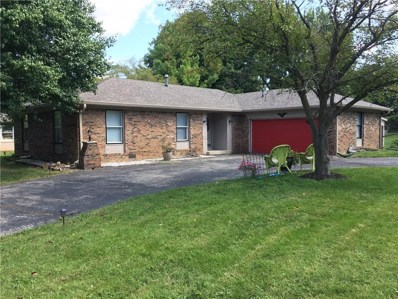 545 Zion Lane, Zionsville, IN 46077 - #: 21592470