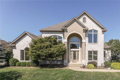 3022 Coventry Lane, Greenwood, IN 46143 - #: 21592490