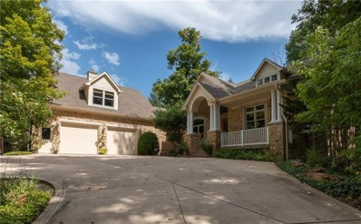 5720 Hickory Hollow Drive, Plainfield, IN 46168 - #: 21592496