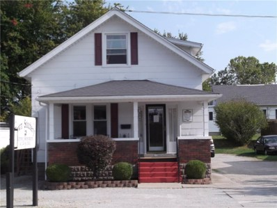 620 E Pearl Street, Batesville, IN 47006 - #: 21592518