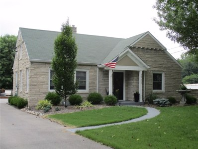 5710 N Illinois Street, Indianapolis, IN 46208 - #: 21592536