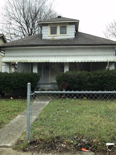 605 W 29th Street, Indianapolis, IN 46208 - #: 21592538