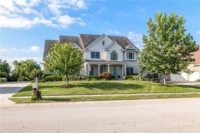 14265 Waterway Boulevard, Fishers, IN 46040 - #: 21592539