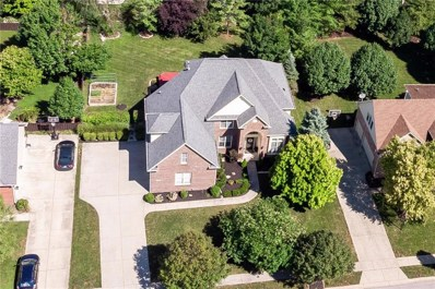 10956 Windermere Boulevard, Fishers, IN 46037 - #: 21592544