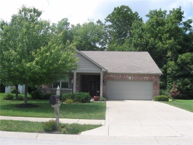 19219 Outer Bank Road, Noblesville, IN 46062 - MLS#: 21592552
