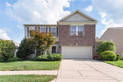 12647 Majestic Way, Fishers, IN 46037 - #: 21592560