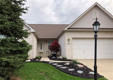 11027 Silvertree Court, Fishers, IN 46037 - #: 21592566