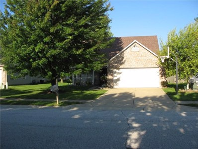 1250 Auburn Drive, Brownsburg, IN 46112 - #: 21592567