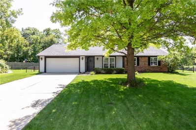 8176 Summertree Court, Indianapolis, IN 46256 - #: 21592591