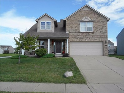 11608 Gosling Drive, Indianapolis, IN 46229 - #: 21592621