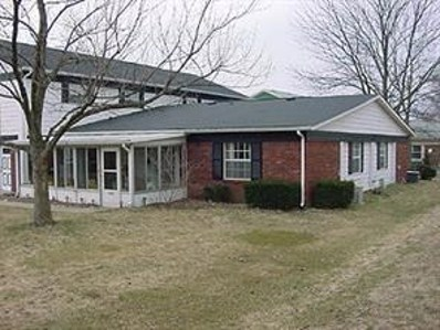 4468 Four Seasons Circle, Indianapolis, IN 46226 - #: 21592628
