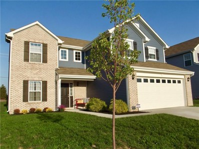 2321 Shadowbrook, Greenwood, IN 46143 - MLS#: 21592635