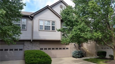 9128 Whitman Court, Fishers, IN 46038 - #: 21592641