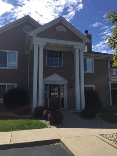 5003 Opal Ridge Lane UNIT 102, Indianapolis, IN 46237 - MLS#: 21592643