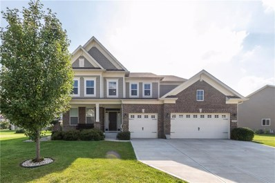 10570 Cleary Trace Drive, Fishers, IN 46040 - MLS#: 21592659