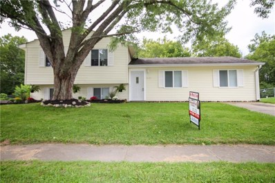 5726 Winship Drive, Indianapolis, IN 46221 - MLS#: 21592668