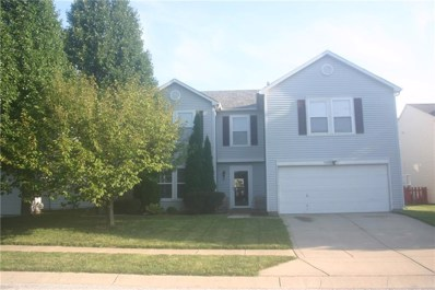 10307 Yosemite Lane, Indianapolis, IN 46234 - #: 21592669