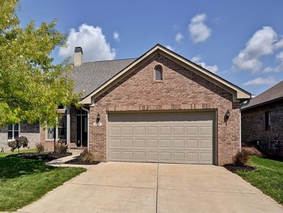 1624 Oakmere Way, Greenwood, IN 46142 - MLS#: 21592675